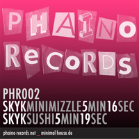 PHR002 Cover